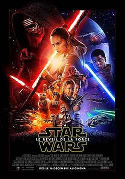 star-wars the force